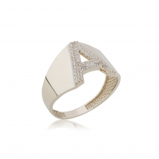 Code: SYZ0000118 / 14 K Gold  Ring