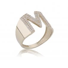 Code: SYZ0000121 / 14 K Gold  Ring