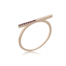 Code: SYZ0000077 / Gold  Ring